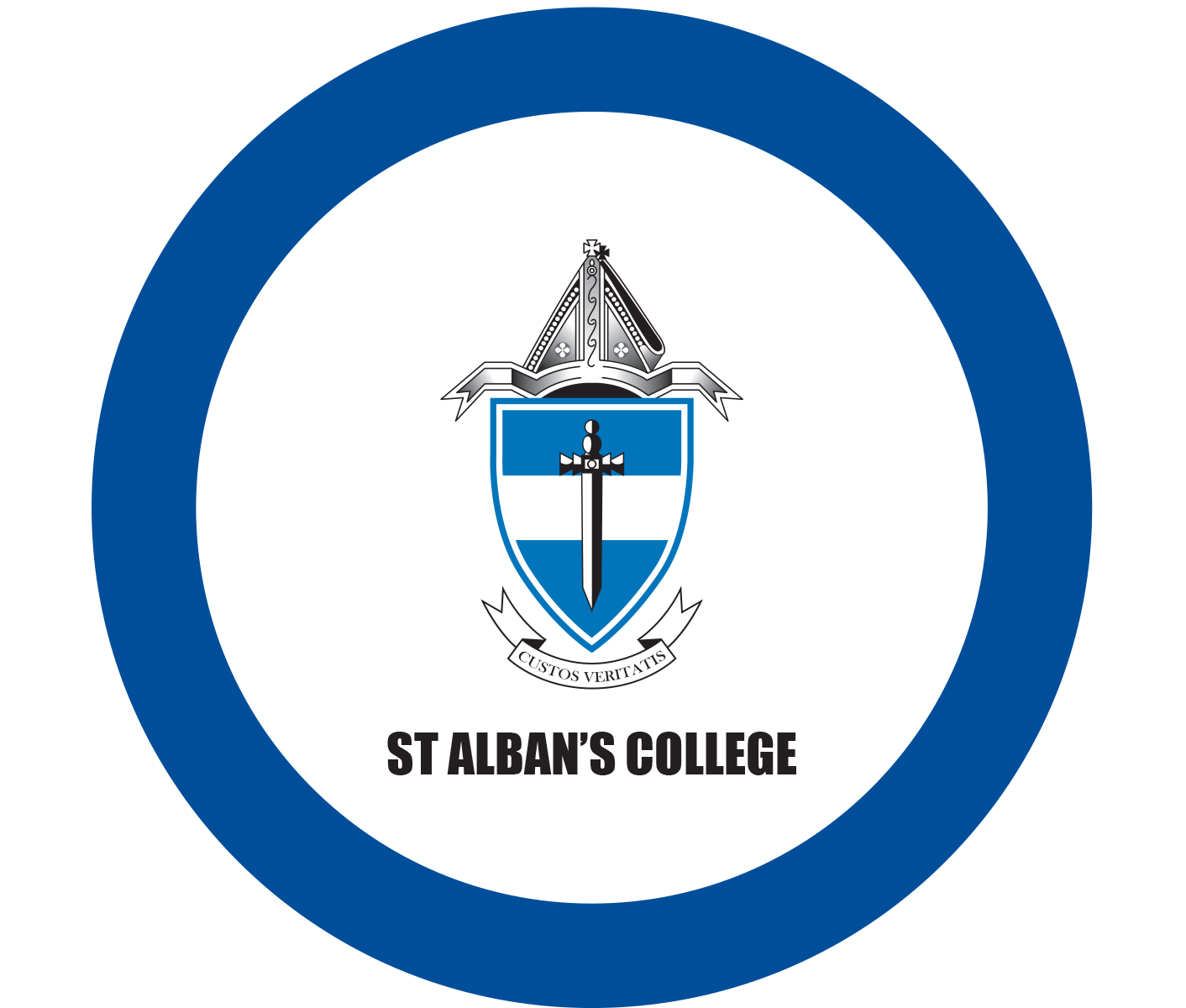 St Alban's Archive